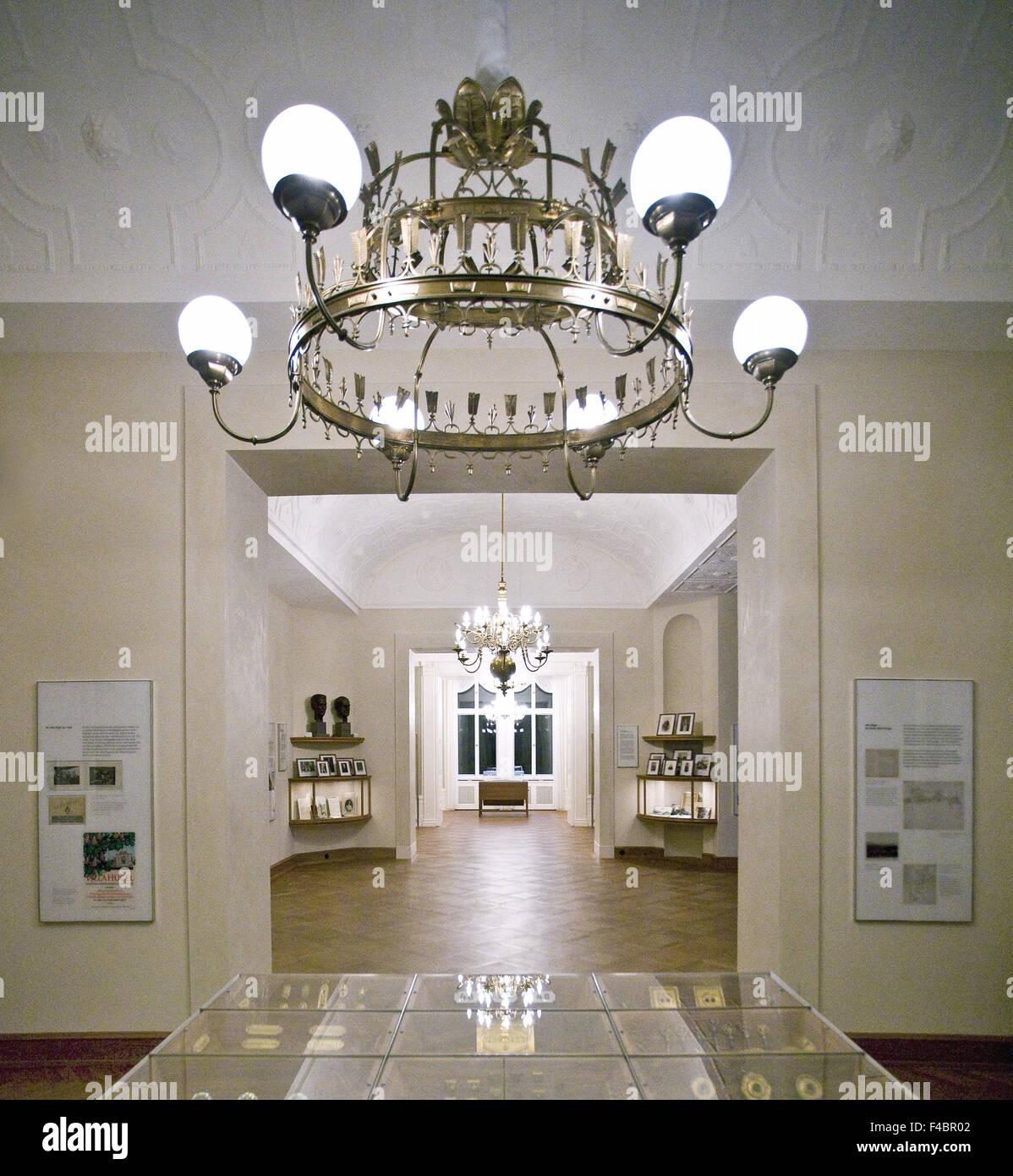 villa huegel essen germany stock photo 88769970 alamy. Black Bedroom Furniture Sets. Home Design Ideas