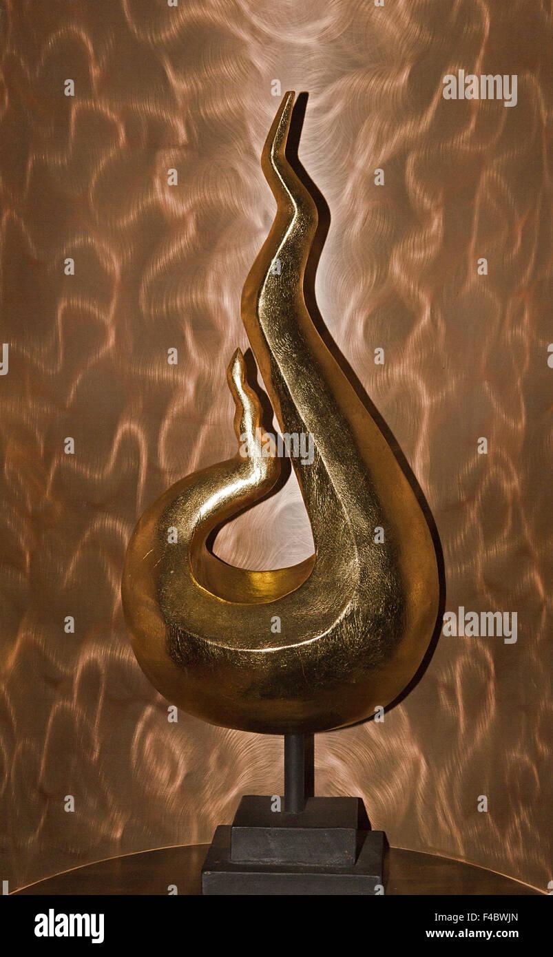 Art Thailand - Stock Image