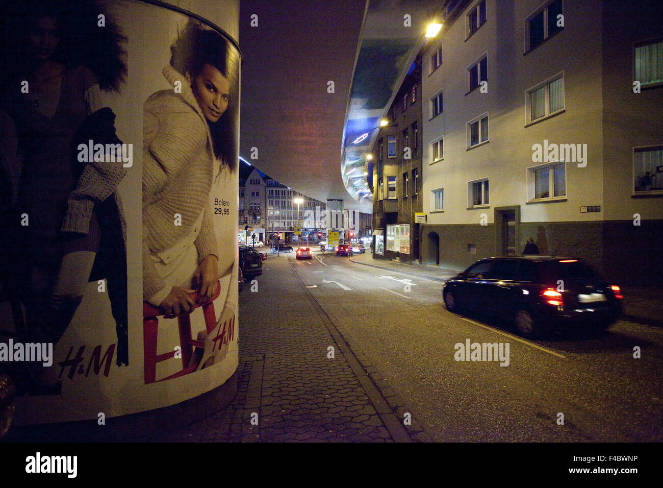 Level 2, Hagen, Germany - Stock Image