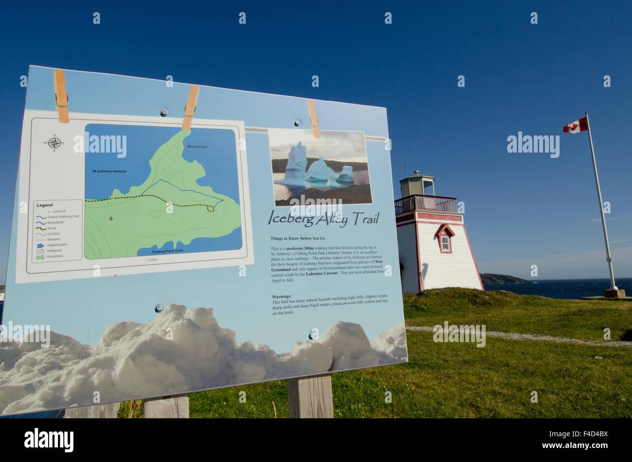 Fine Canada Newfoundland St Anthony Historic Landmark Fox Interior Design Ideas Ghosoteloinfo