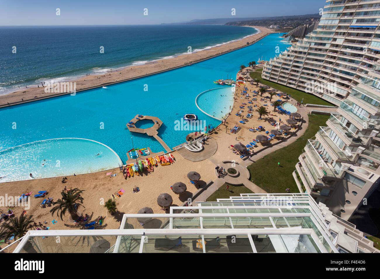 San Alfonso Del Mar Resort >> Chile Algarrobo San Alfonso Del Mar Resort Has The World S