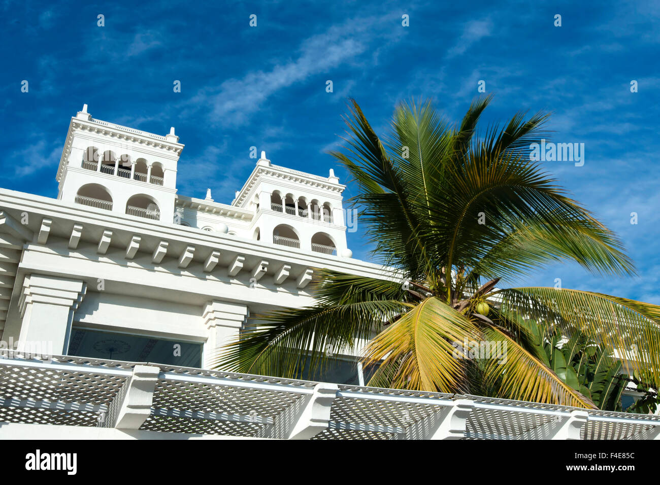 Mexico puerto vallarta the architecture of the hotel riu palace the architecture of the hotel riu palace pacifico thecheapjerseys Choice Image