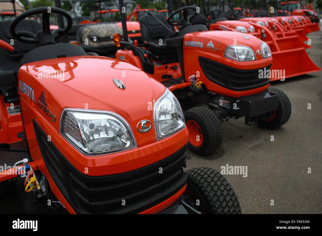 Kubota Stock Photos Amp Kubota Stock Images Alamy
