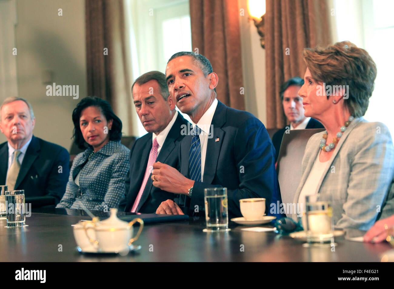 was obama a democratic leader