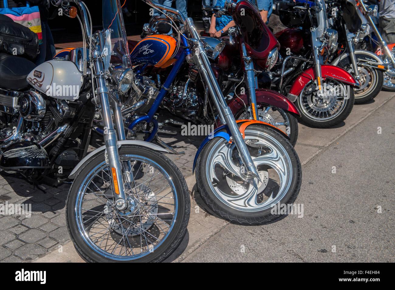 Daytona Beach Bike Week Stock Photos & Daytona Beach Bike ...
