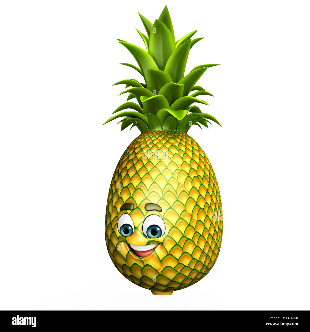 3d Rendered Illustration Of Pineapple Cartoon Character Stock Photo Alamy Check out our pineapple cartoon selection for the very best in unique or custom, handmade pieces from our digital shops. https www alamy com stock photo 3d rendered illustration of pineapple cartoon character 88856692 html