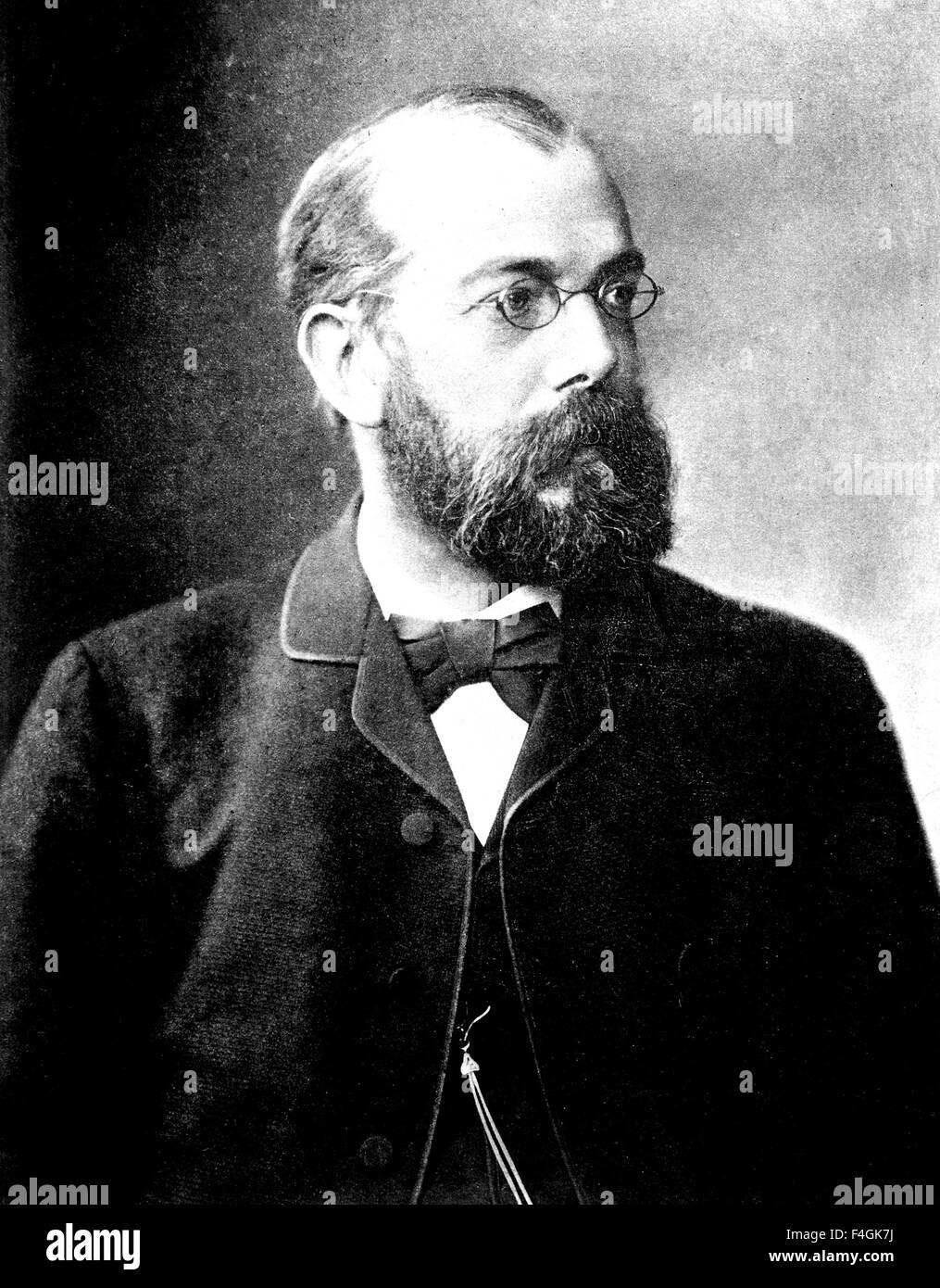 Wer War Robert Koch