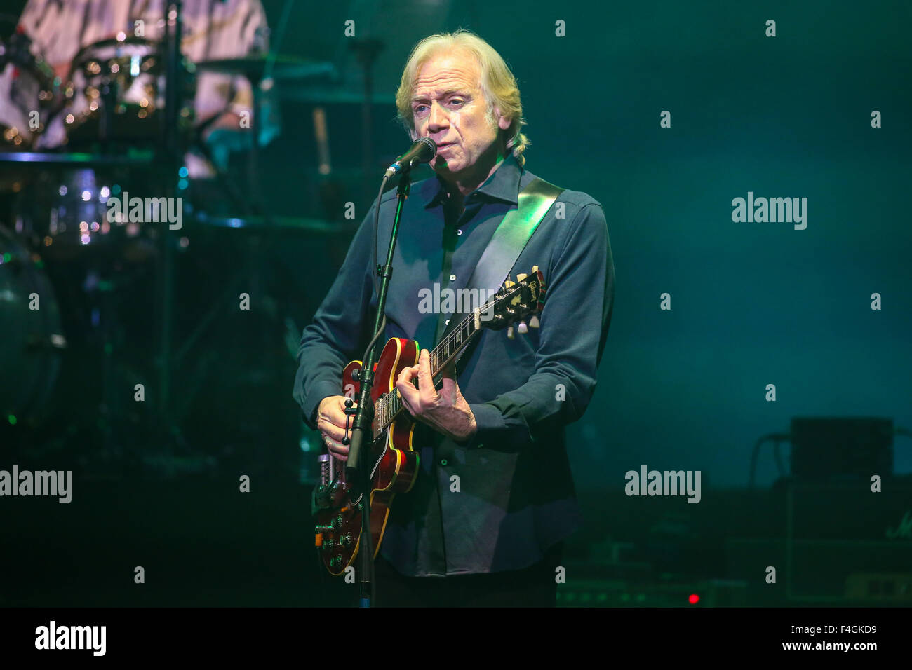 THE MOODY BLUES bring their 2014 Tour to the Durham