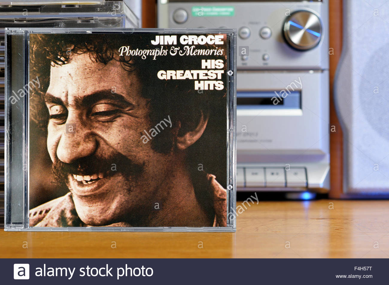 JIm Croce's Official Web Site All Things Croce's]