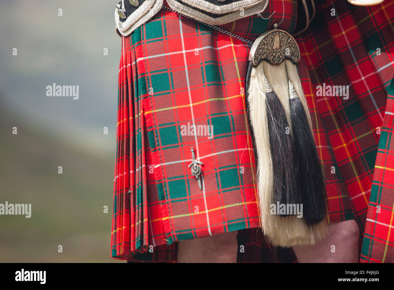 Scottish Piper Stock Photos & Scottish Piper Stock Images - Alamy