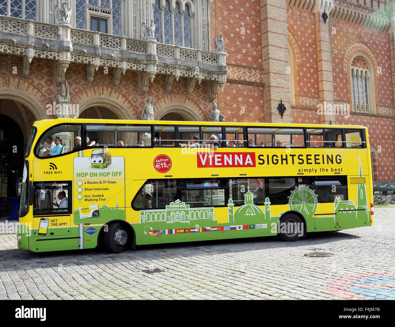 Young Transportation Tours