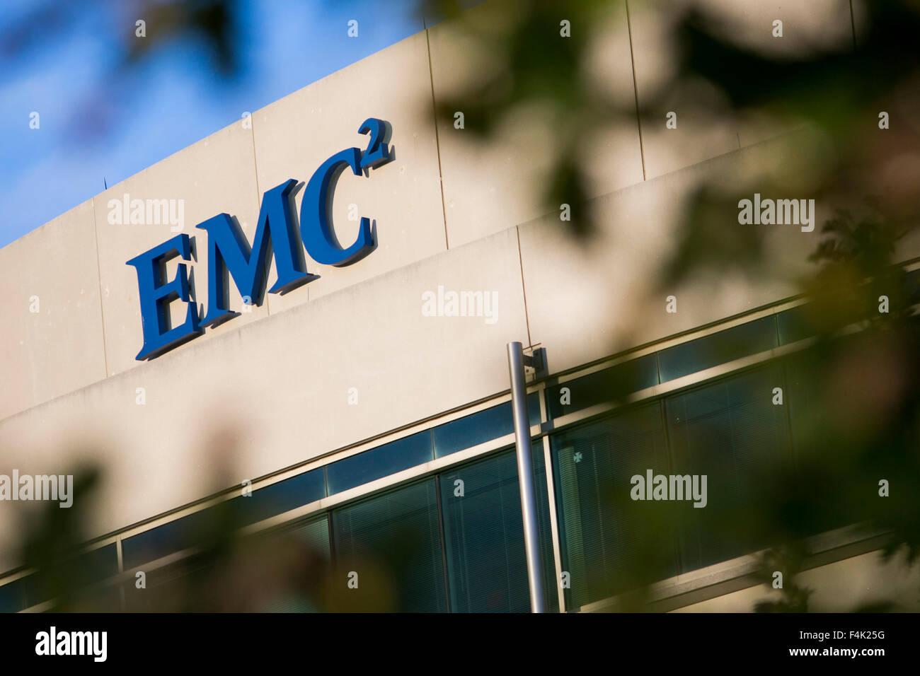 Emc Stock Photos Emc Stock Images Alamy