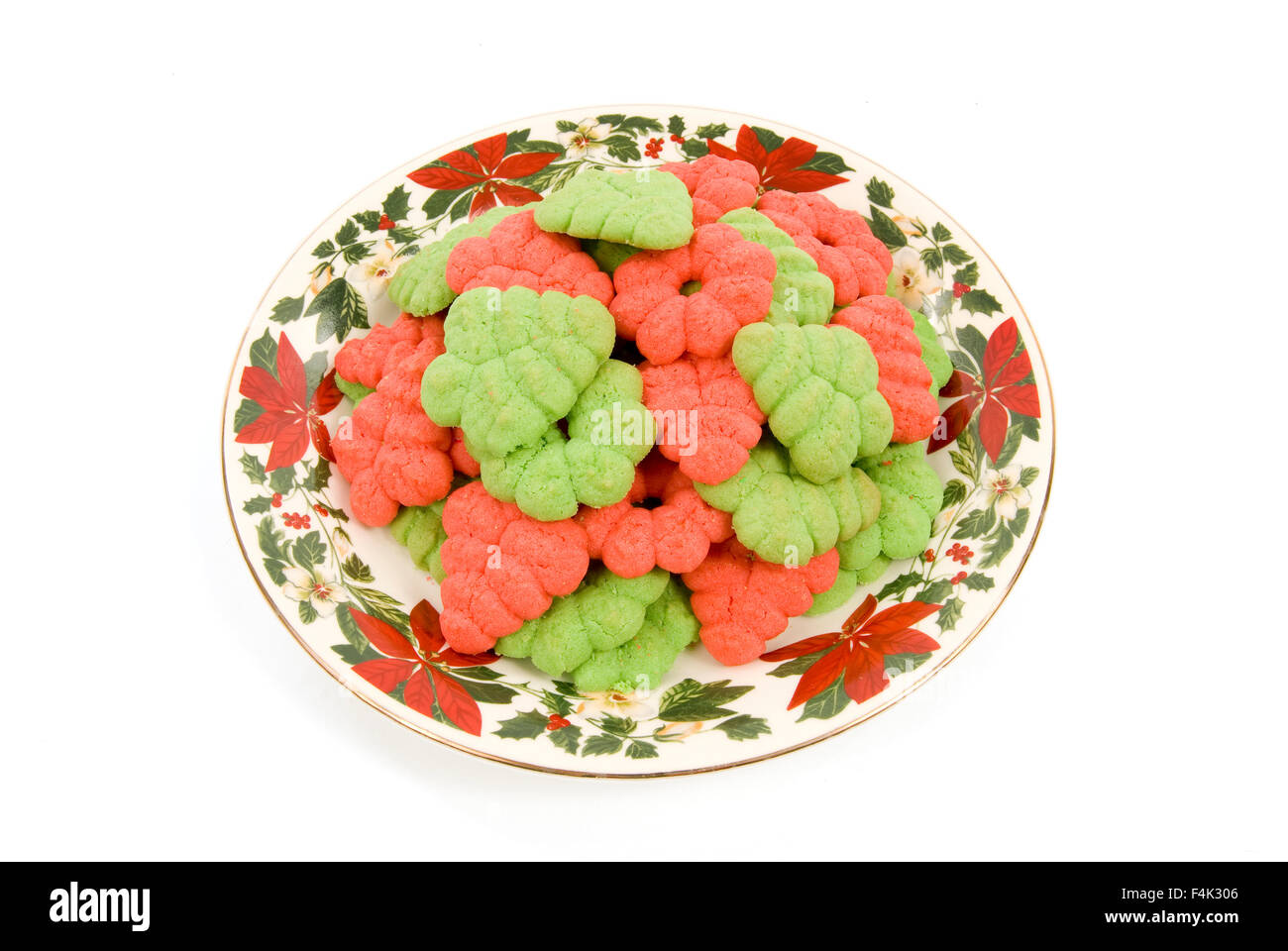 Cookie Press Christmas Cookies Stock Photo 88929910 Alamy