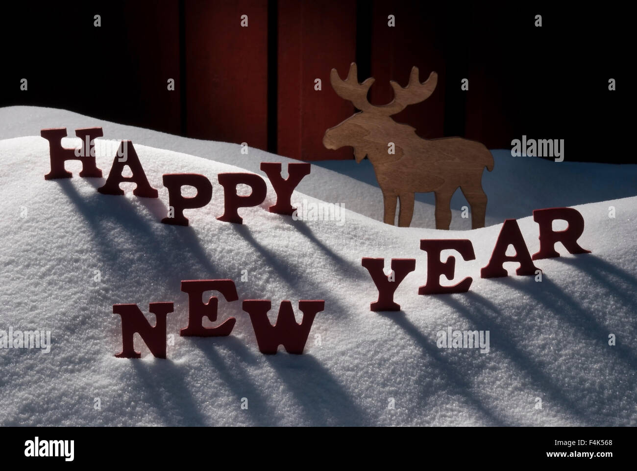 """Image result for happy new year moose"""""""