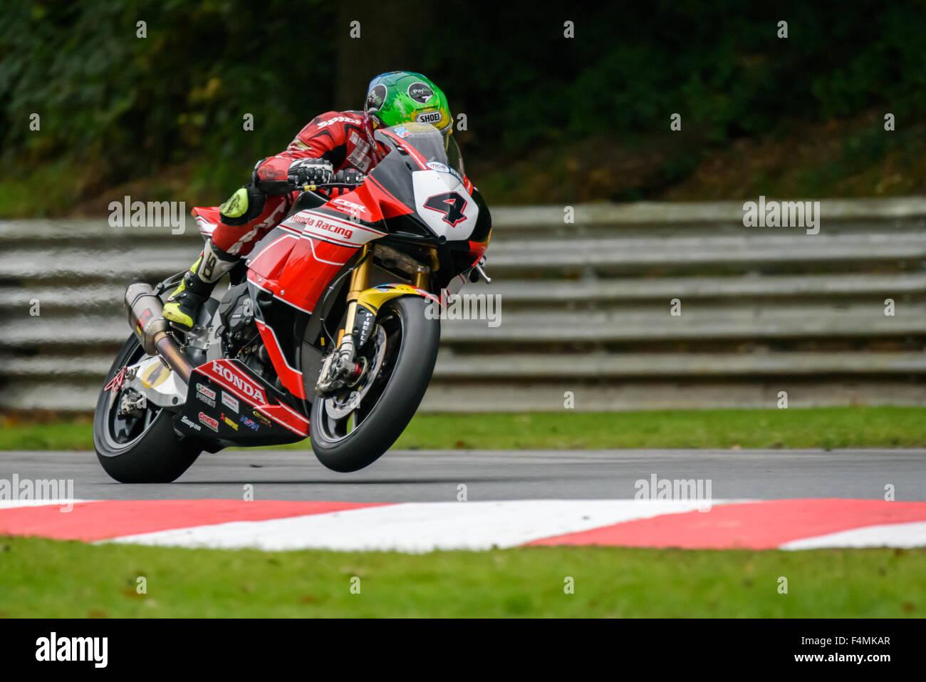 Racing Motor Bikes Stock Photos & Racing Motor Bikes Stock Images