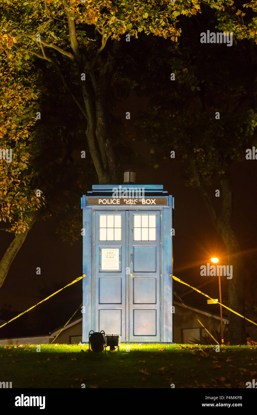 Doctor Who Tardis Stock Photos Amp Doctor Who Tardis Stock