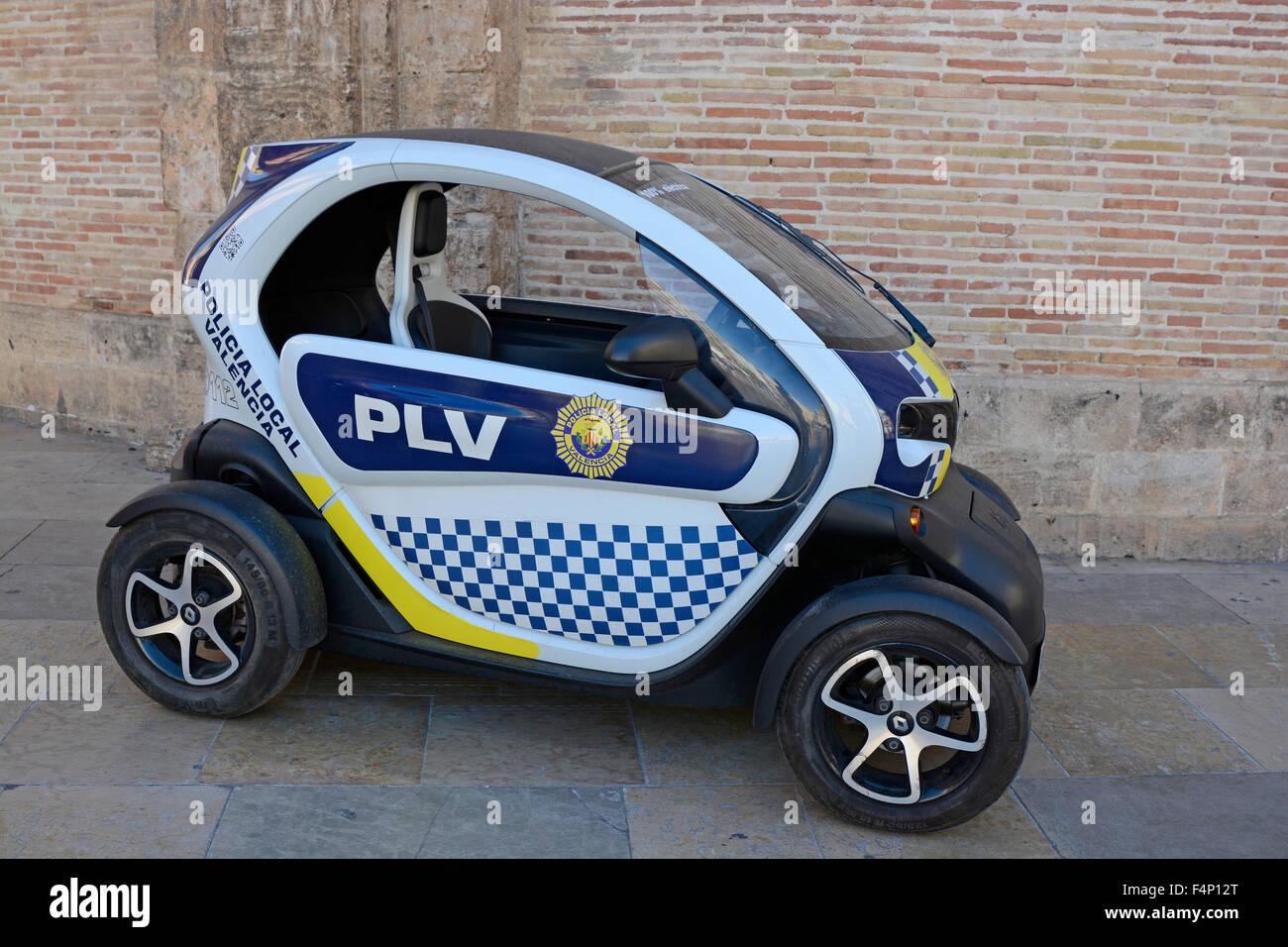 Seater Car Hire Barcelona