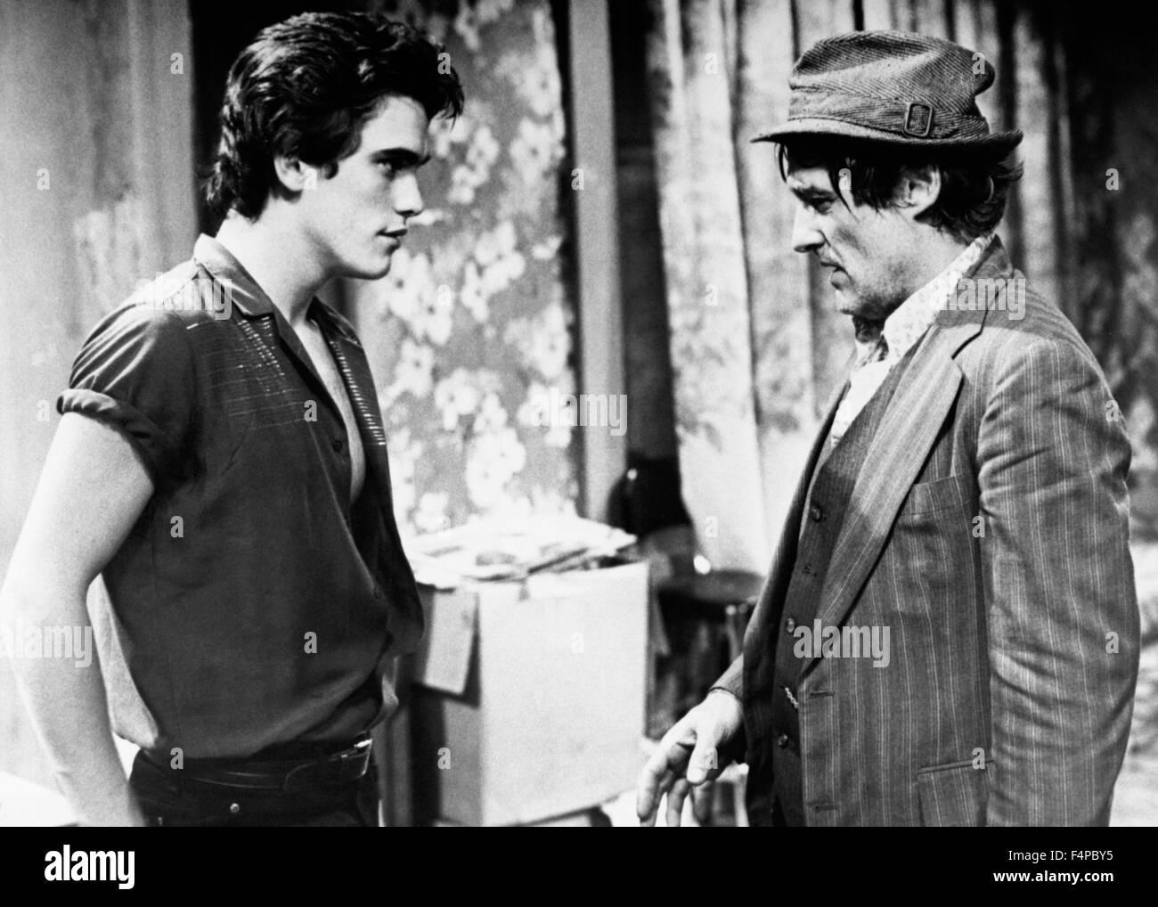 Dillon Hopper >> Matt Dillon Dennis Hopper Rumble Fish 1983 Directed By