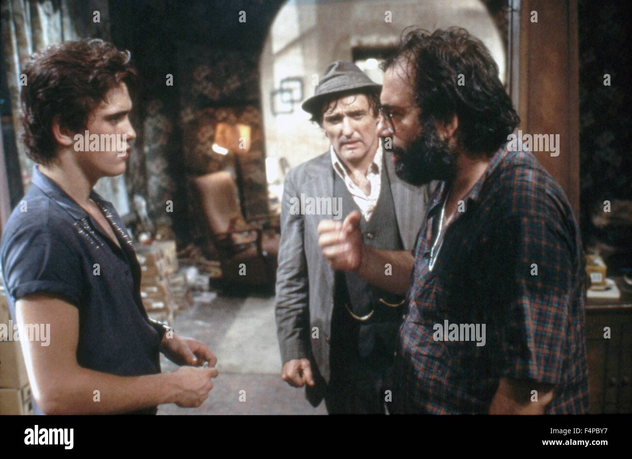 Dillon Hopper >> Francis Ford Coppola Matt Dillon Dennis Hopper Rumble
