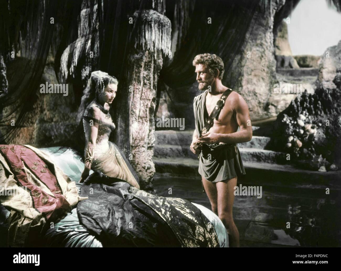 filme ulysses 1954