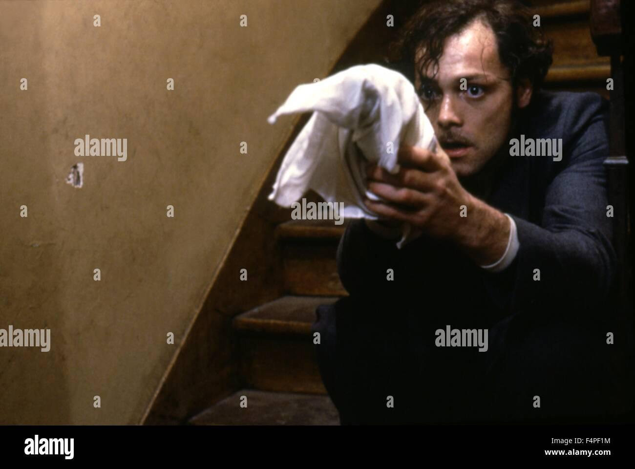 Patrick Dewaere / Serie noire / 1979 directed by Alain Corneau - Stock Image