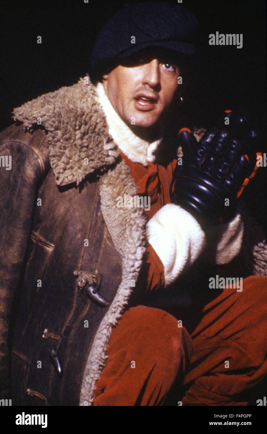 Sylvester Stallone / Paradise Alley / 1978 directed by Sylvester Stallone - Stock Image