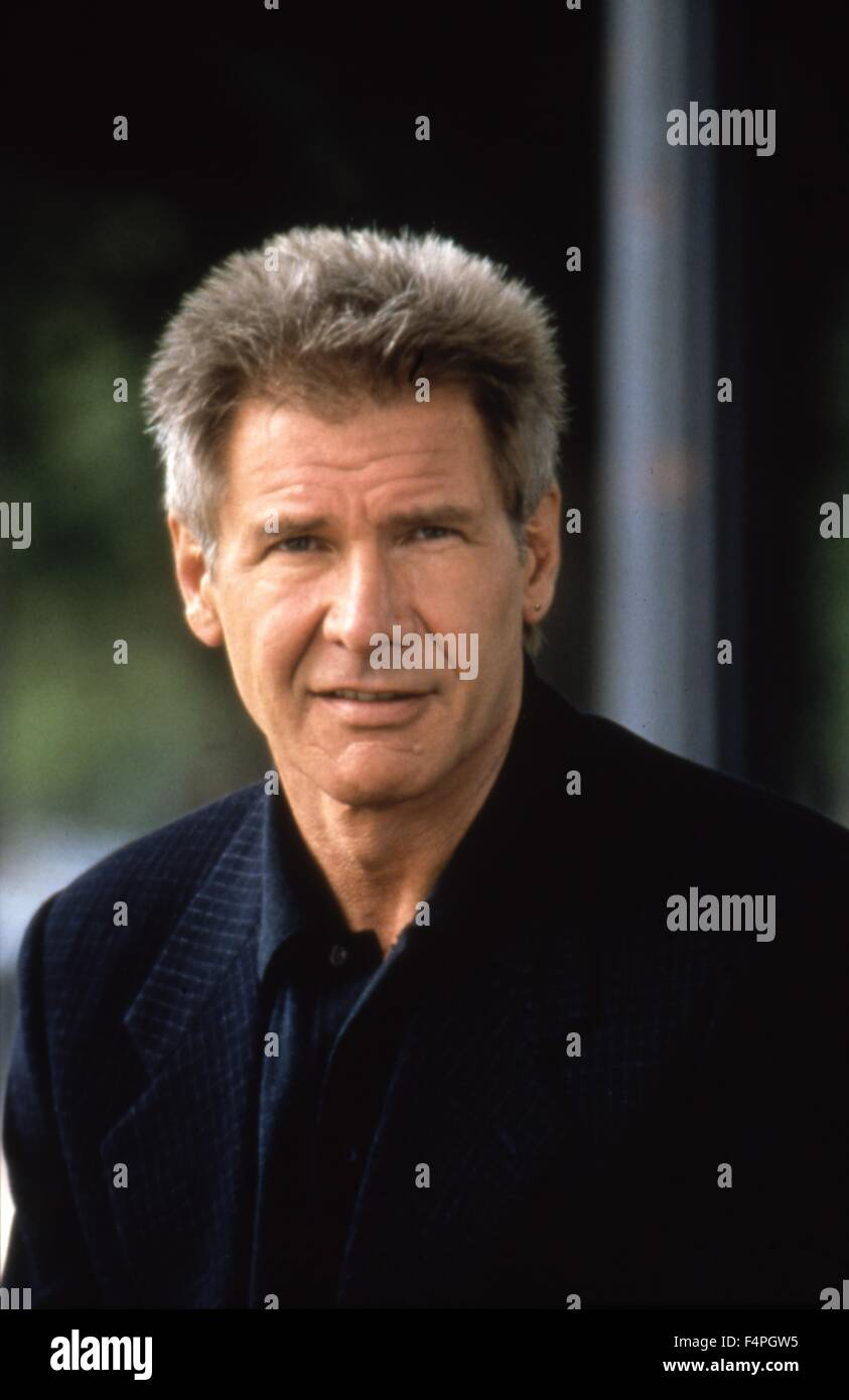 Harrison Ford / Random Hearts / 1999 directed by Sydney Pollack - Stock Image