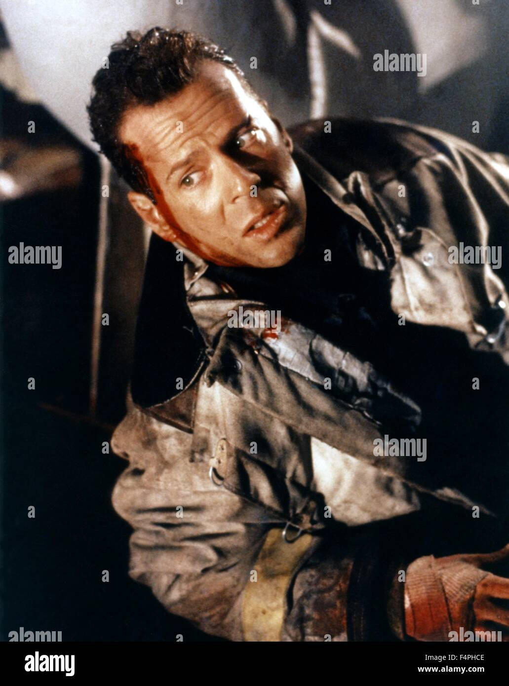Die Hard 2 High Resolution Stock Photography And Images Alamy