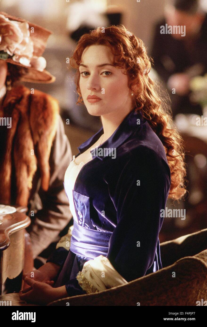 kate winslet / titanic / 1997 directedjames cameron [twentieth