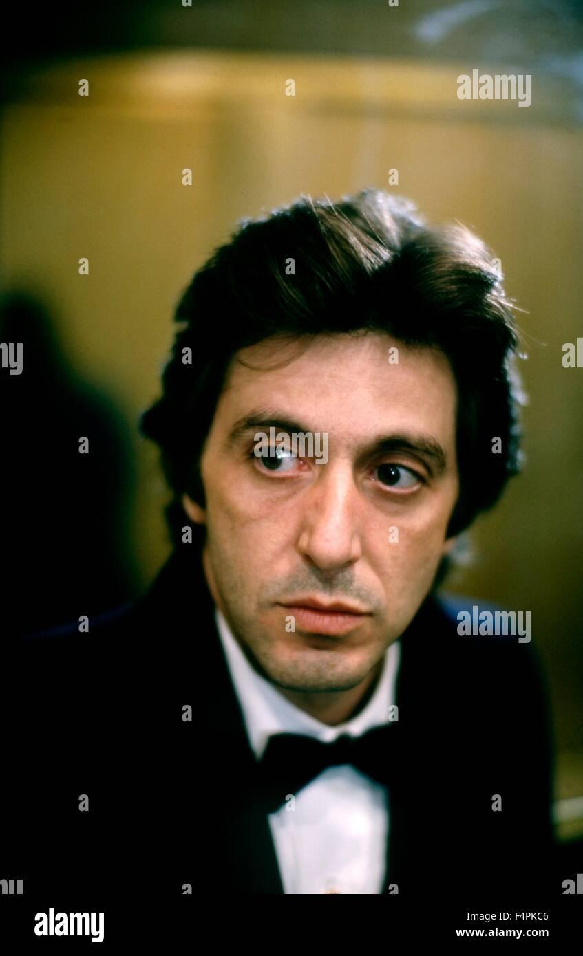 Al Pacino / Author! Author! / 1982 directed by Arthur Hiller  [Twentieth Century Fox Film Corpo] - Stock Image