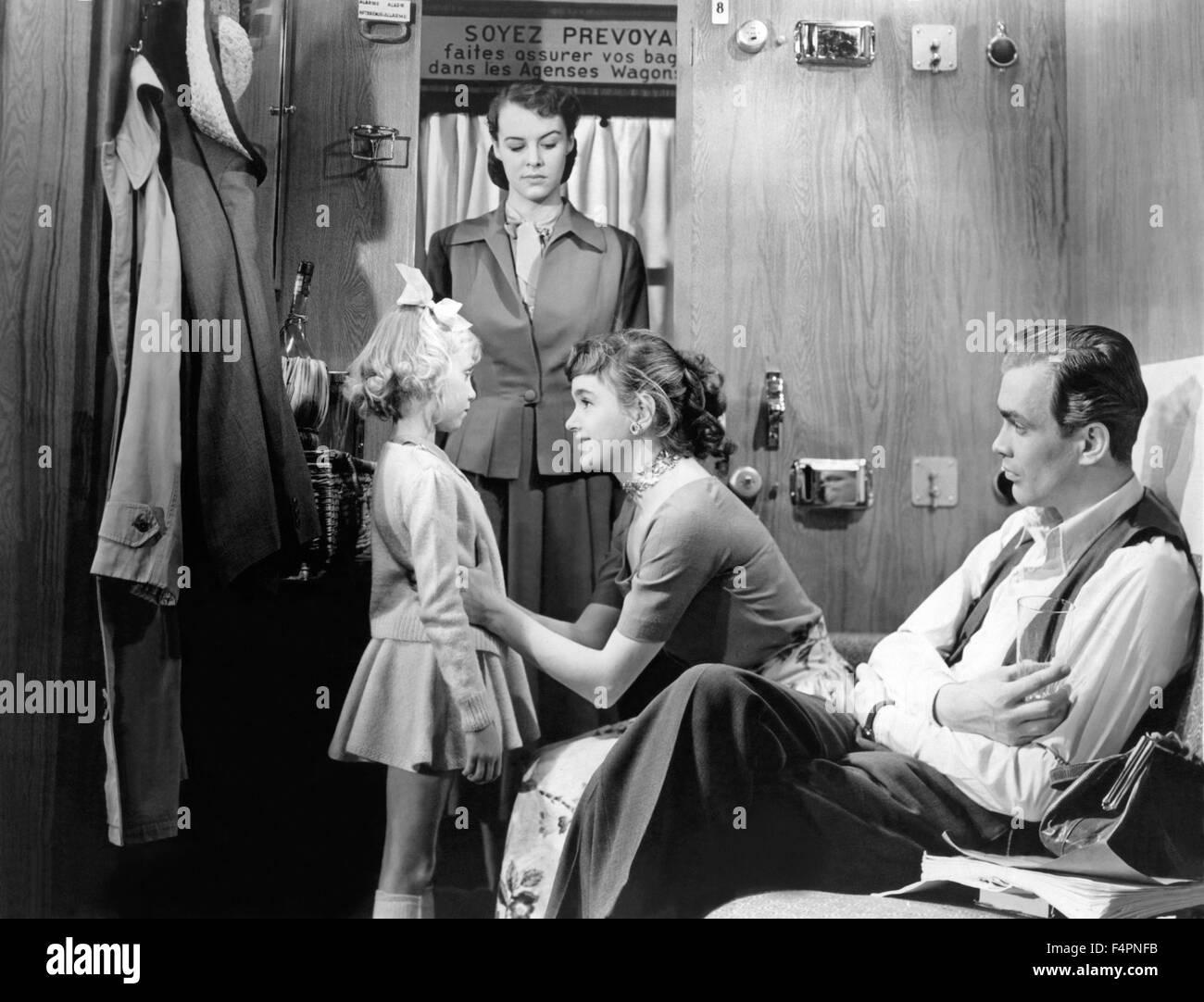 Törst /  1949 directed by Ingmar Bergman - Stock Image