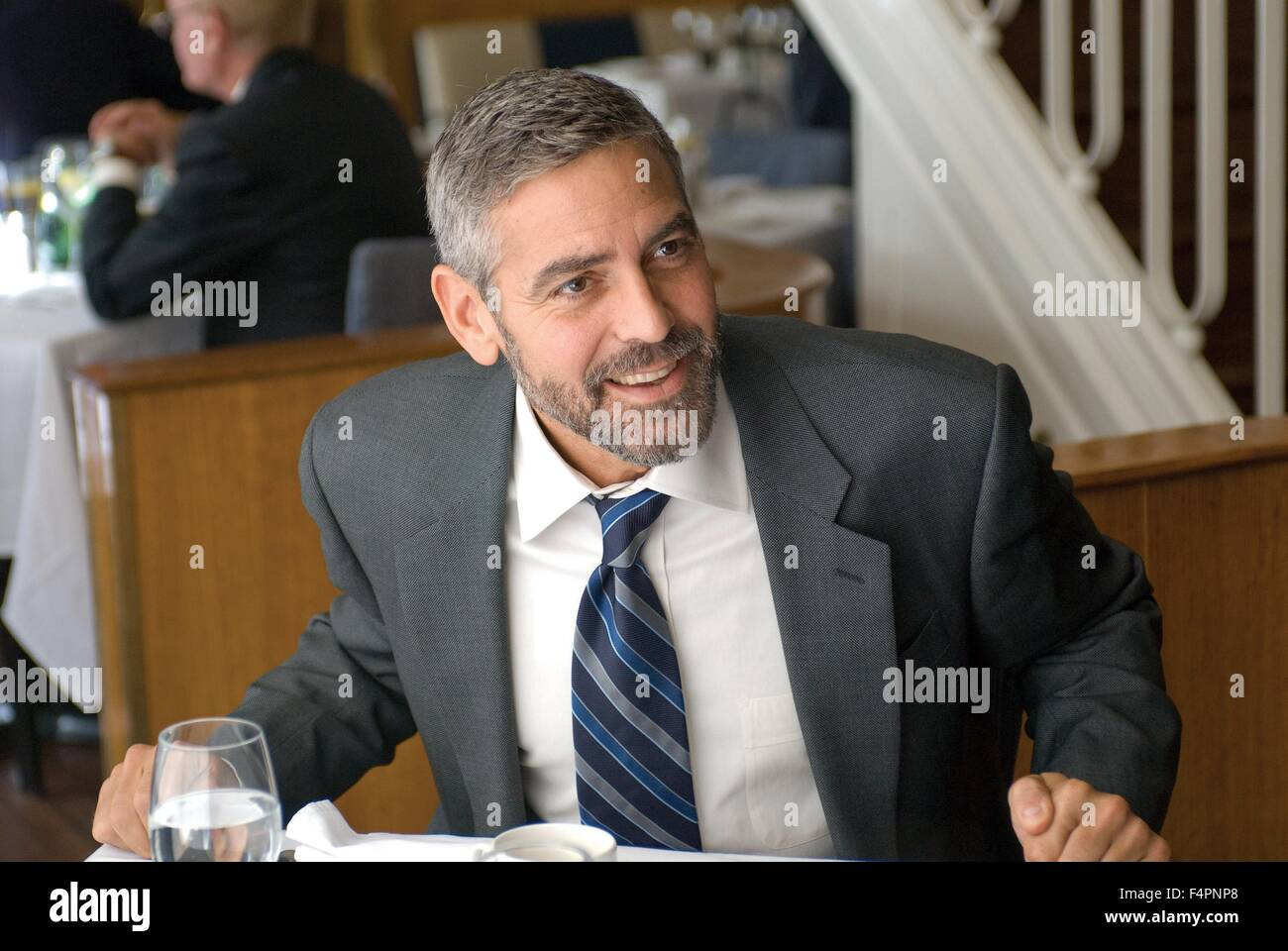 George clooney burn after reading