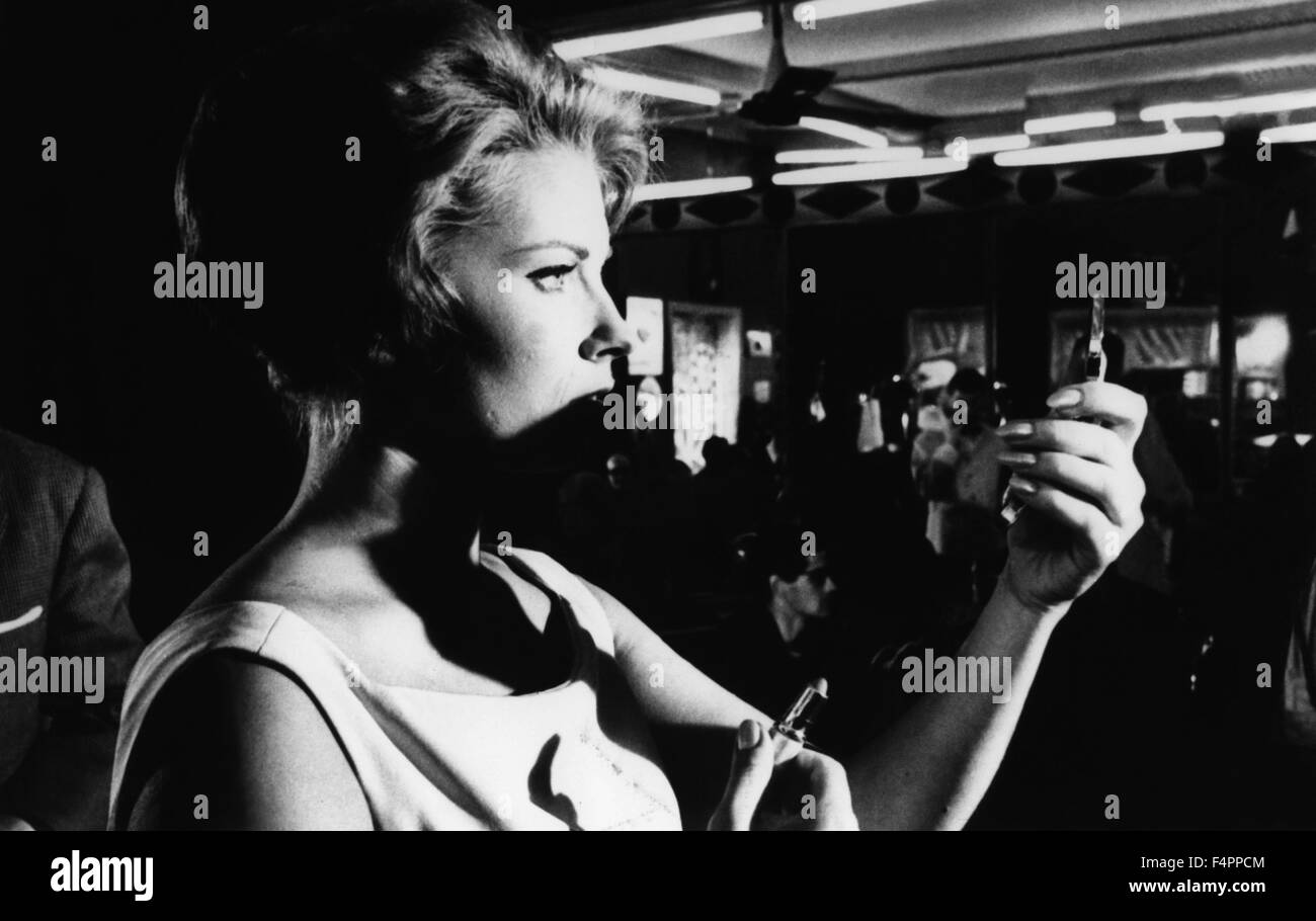 download film the silence 1963