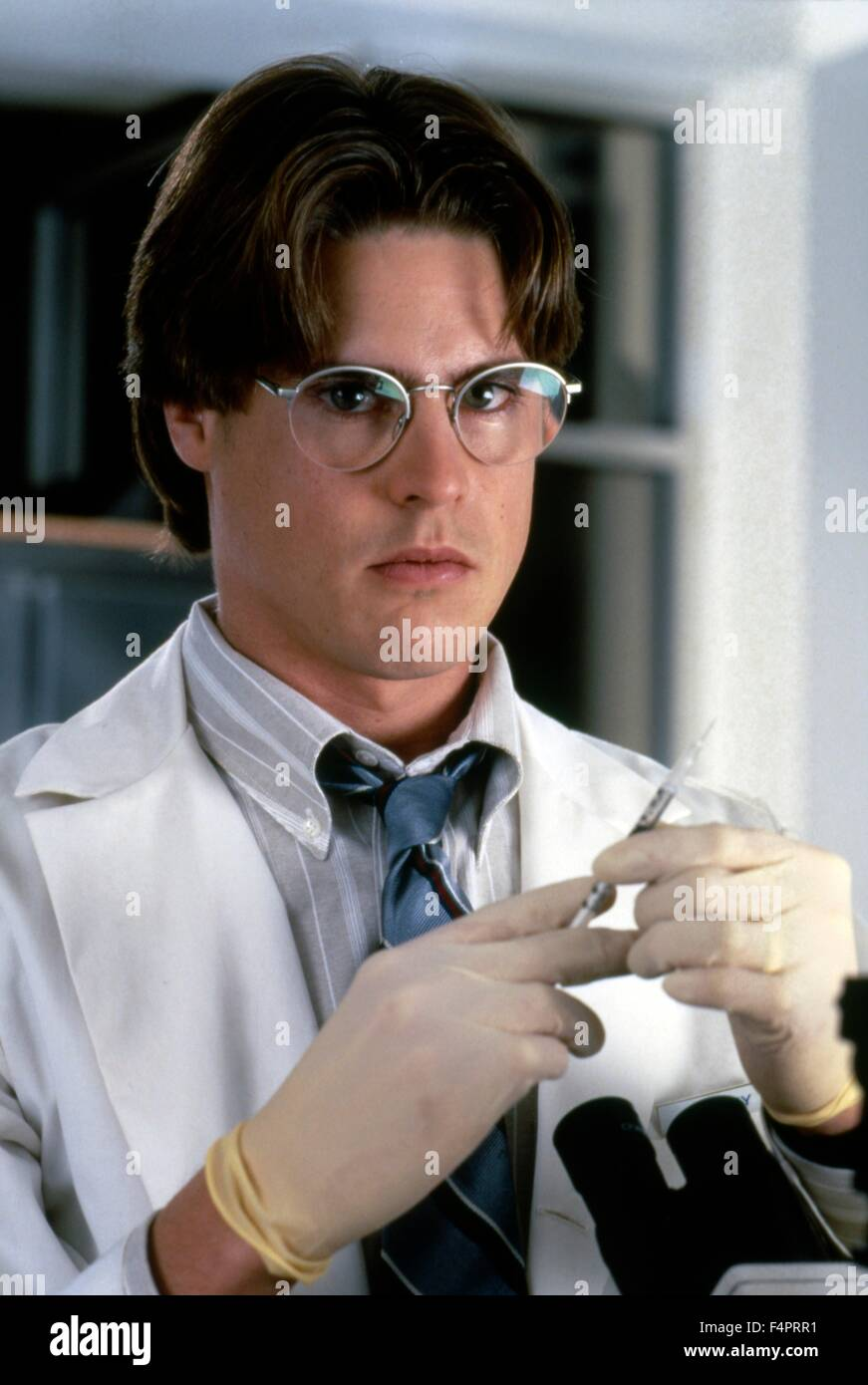 William McNamara / Copycat / 1995 directed by Jon Amiel [Warner Bros. Pictures] - Stock Image