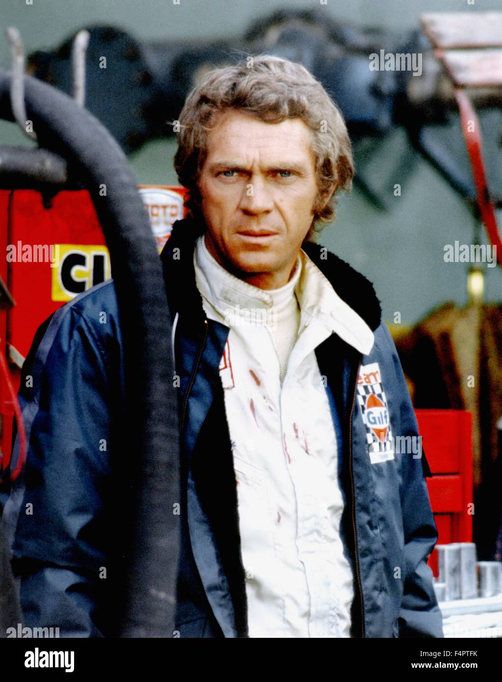 steve mcqueen le mans 1971 directed by lee h katzin cinema stock photo 89012663 alamy. Black Bedroom Furniture Sets. Home Design Ideas
