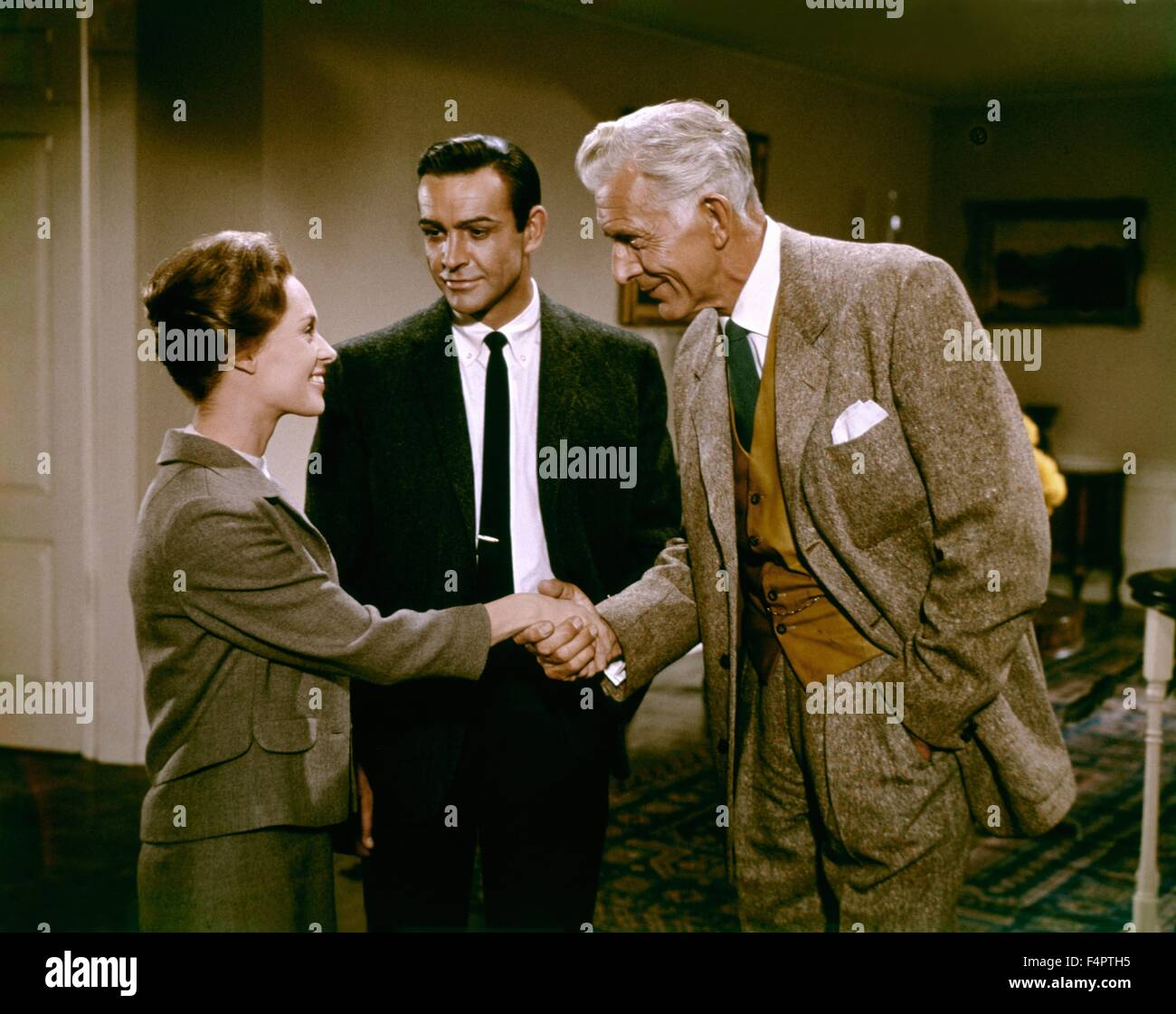 Alan Napier High Resolution Stock Photography And Images Alamy Alan william napierclavering 7 january 1903 8 august 1988 better known as alan napier was an english actor after a decade in west end theatres he had. https www alamy com stock photo tippi hedren sean connery and alan napier marnie 1964 directed by 89012705 html