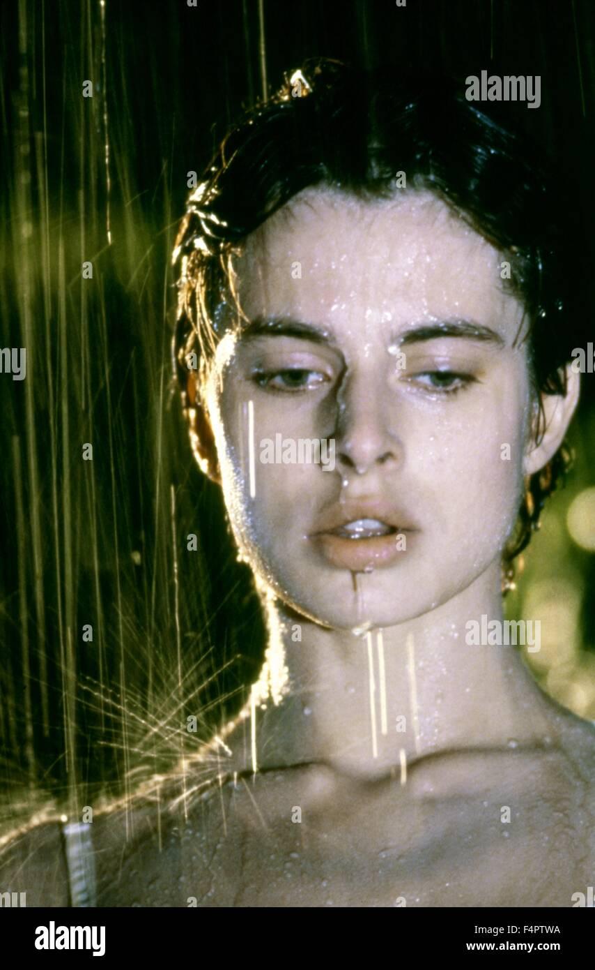 Nastassja Kinski / Cat People / 1982 directed by Paul ...