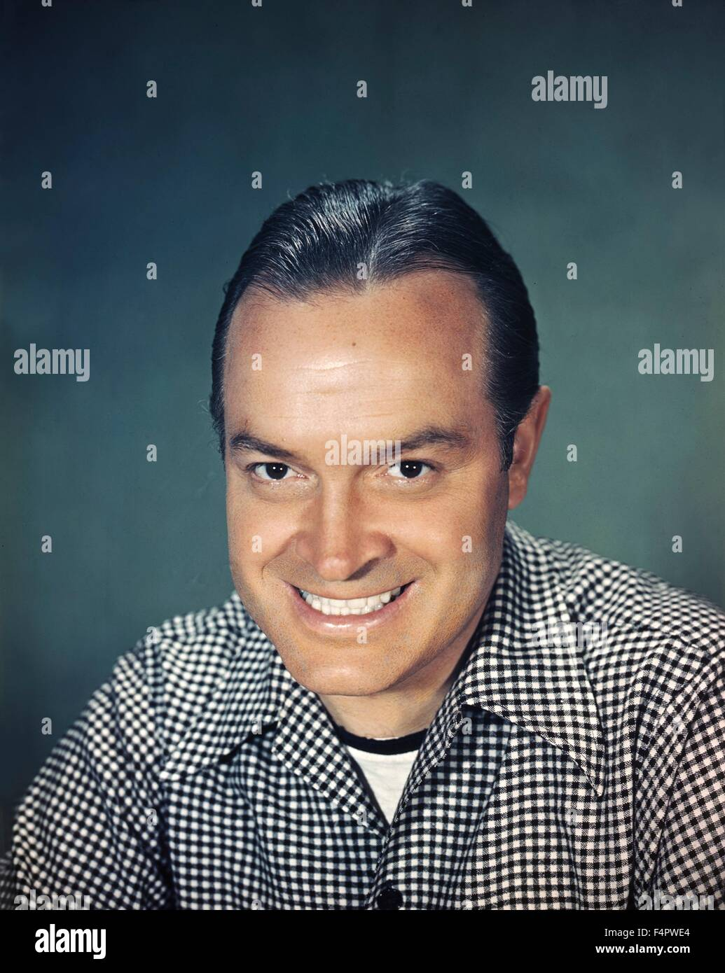 Bob Hope in the 40's [Paramount pictures] - Stock Image