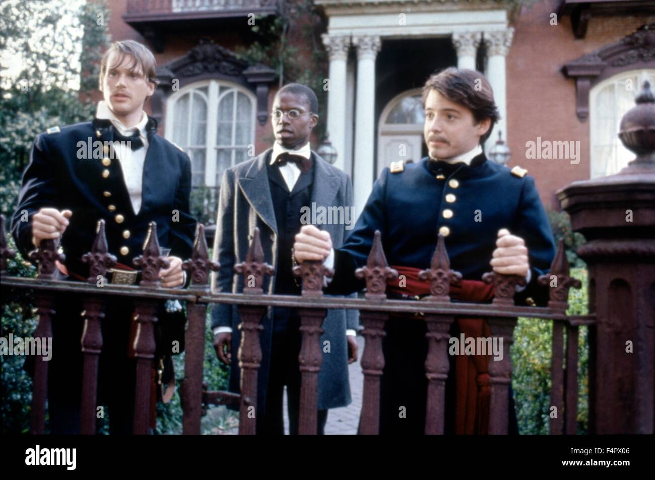 the 1989 film glory directed by edward Glory (1989) directed by edward zwick synopsis edit robert gould shaw leads the us civil war's first all-black volunteer company, fighting prejudices from both his.