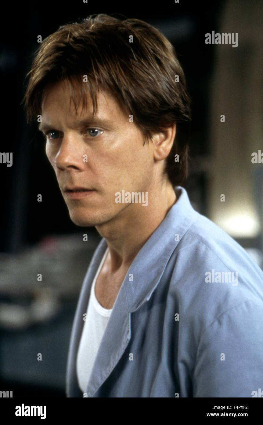 Kevin Bacon  / Hollow Man / 2000 / directed by Paul Verhoeven /  [Columbia Pictures] - Stock Image