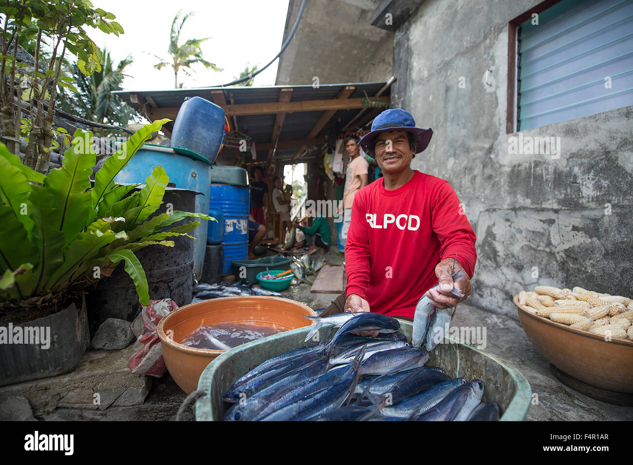 Fish Monger Stock Photos & Fish Monger Stock Images - Alamy