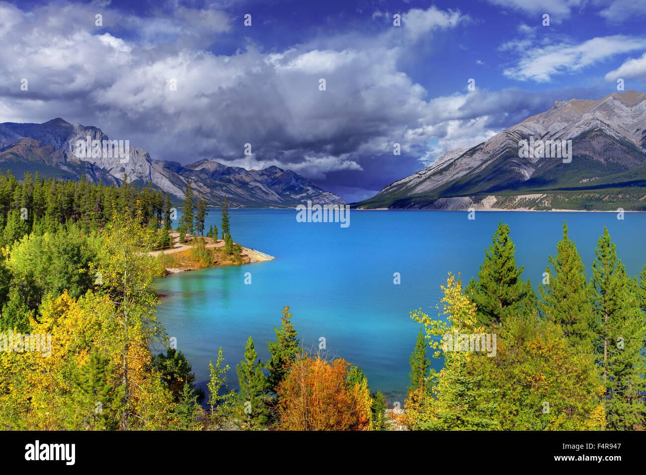 Jasper lake british columbia stock photos jasper lake for Summer lake