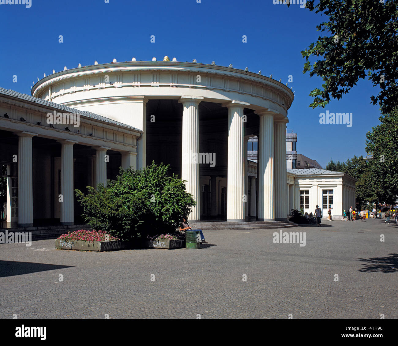 Bad Aachen bad aachen stock photos bad aachen stock images alamy