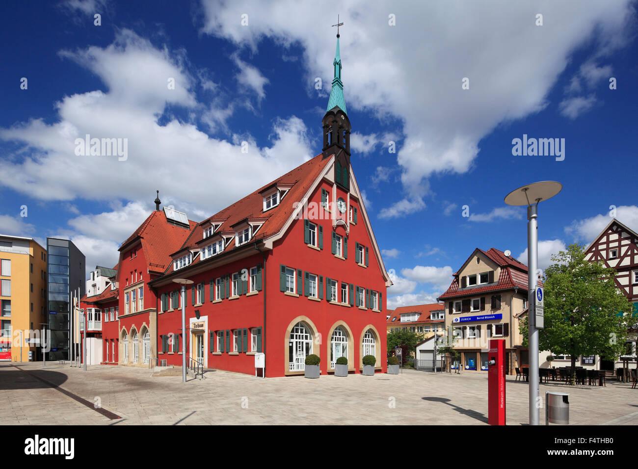 Asperg Deutschland