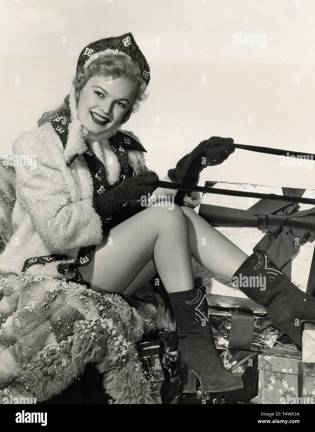 pictures June Haver