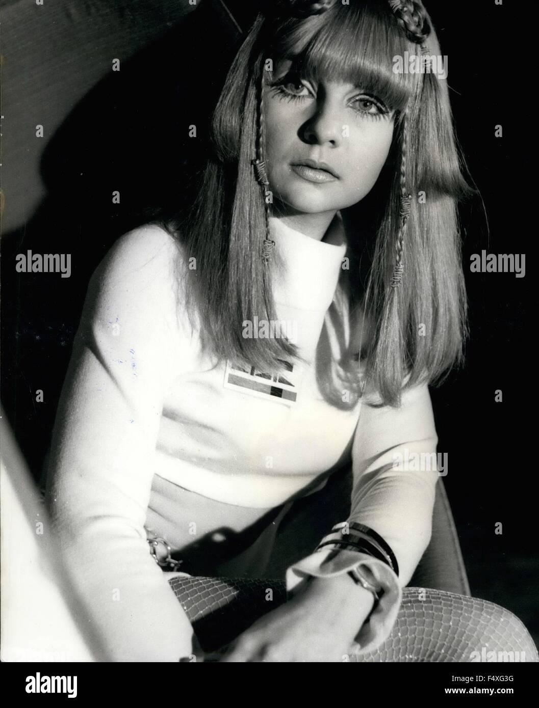 Chrissie Shrimpton Now