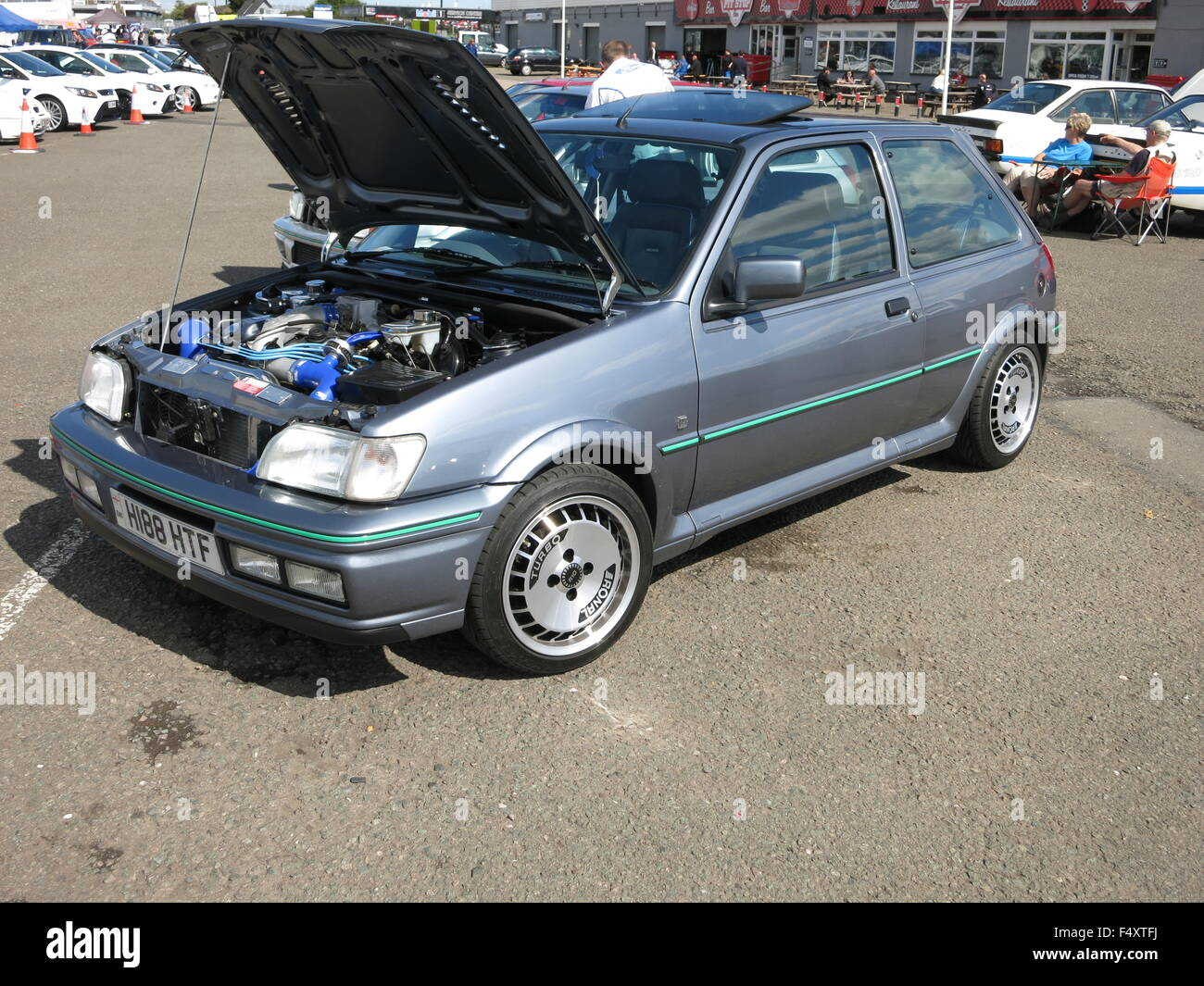Image Result For Ford Fiesta Xri