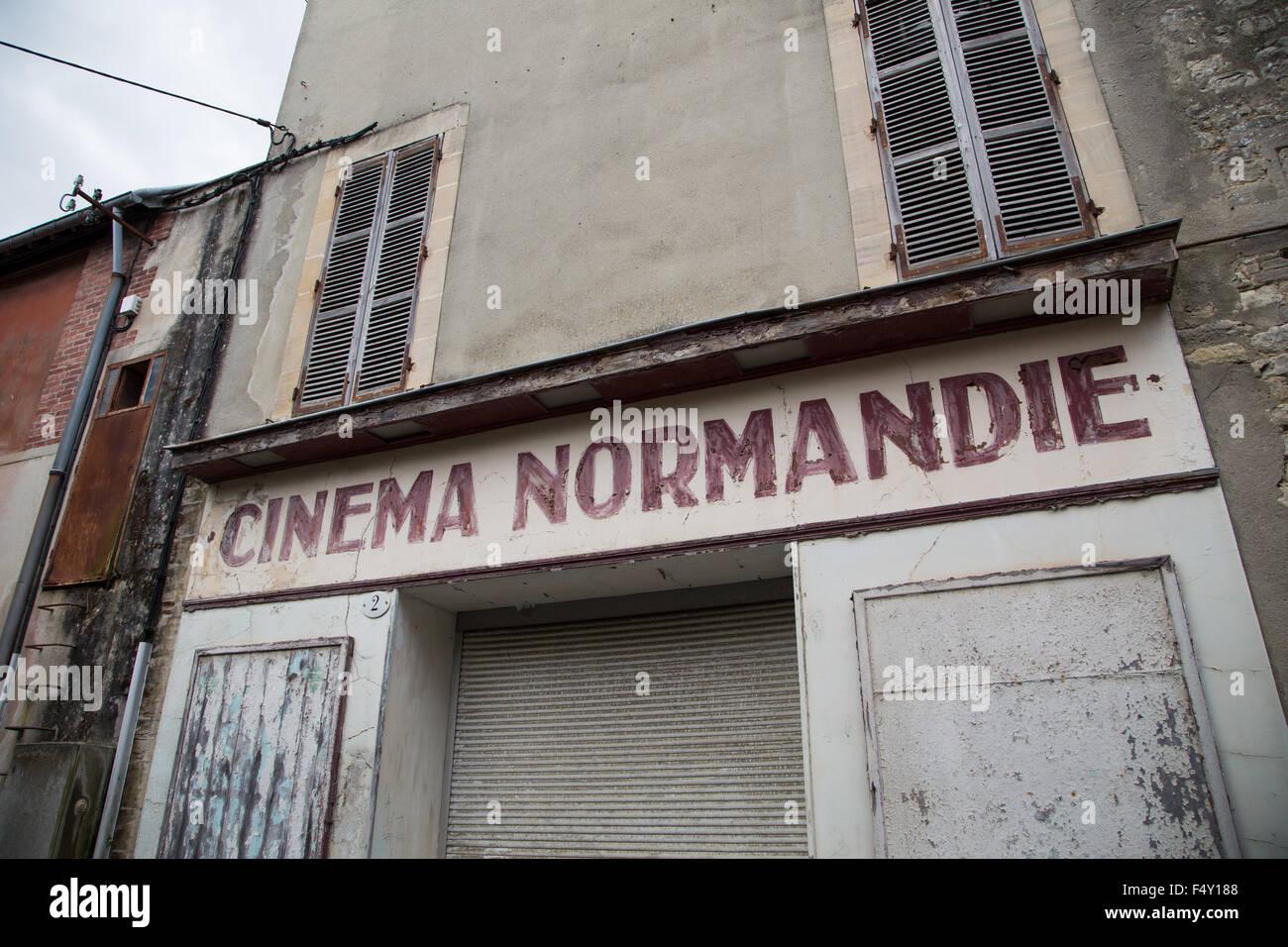 Bayeux Street Normandy Stock Photos & Bayeux Street Normandy Stock ...