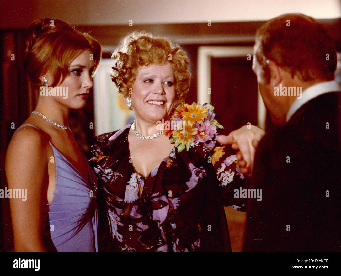 Maria Antonietta Beluzzi (1930?997) nude photos 2019