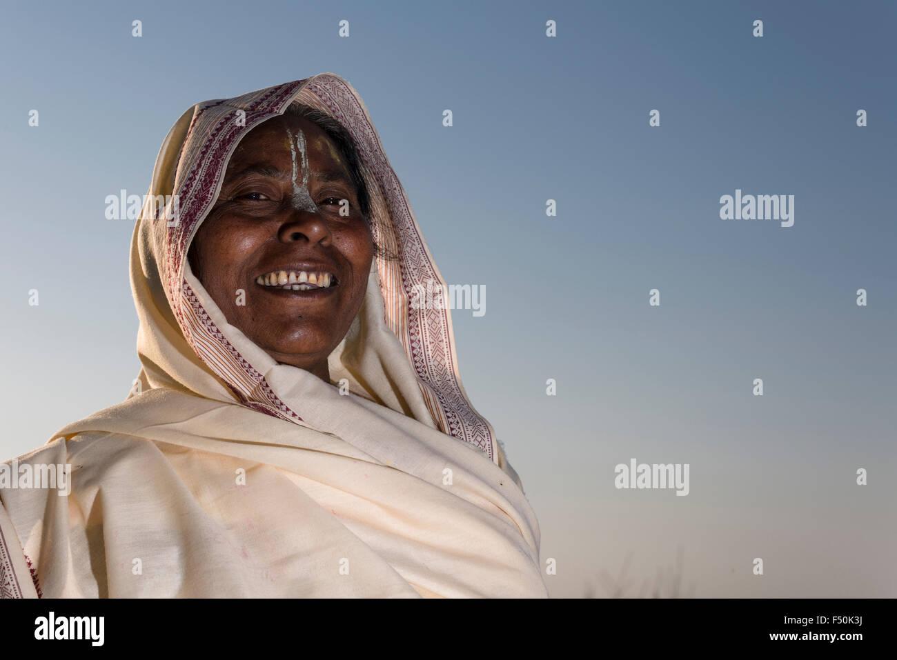 Older Man Portrait India Stock Photos & Older Man Portrait India Stock Images - Alamy